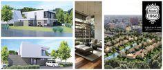 Modern wonen © Building Design Architectuur