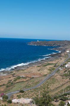 Pantelleria, Sicily (Italy)