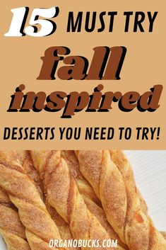 Easy fall dessert recipes that you need to try. These desserts have pumpkin, cinnamon and everything nice. Fall dessert | fall desserts for a crowd | pumpkin pie | apple crisp recipe | dessert recipes | fall inspired dessert | easy recipes #dessertrecipes #dessertfoodrecipes #thanksgivingdessert #pumpkinspice #pumpkindumpcake Fall Dessert Recipes, Desserts For A Crowd, Fall Desserts, Fall Recipes, Easy Pumpkin Pie, Pumpkin Recipes, Healthy College Snacks, Pumpkin Breakfast, Apple Crisp Recipes