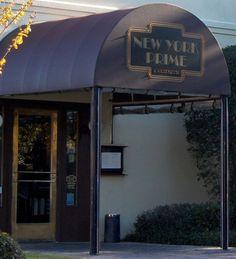 New York Prime - the BEST restaurant in Myrtle Beach, SC