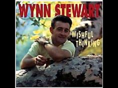 Wynn Stewart - I Bought The Shoes That Just Walked Out On Me