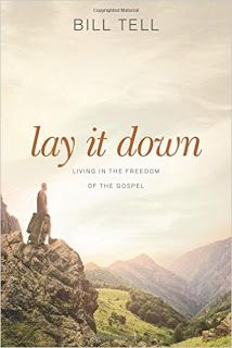 Wonderful book!!   Lay It Down by Bill Tell Book Review