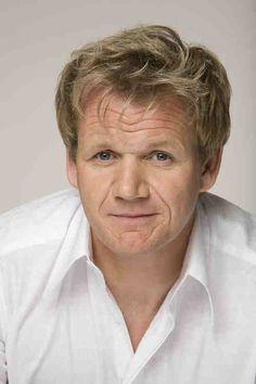 Gordon Ramsay <3