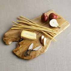 Root of the Earth Cheese Board