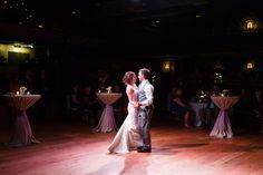 Cornman Wedding Reception at Iron City | Photography by Alex at AL Weddings LLC. | Birmingham AL Wedding Venues