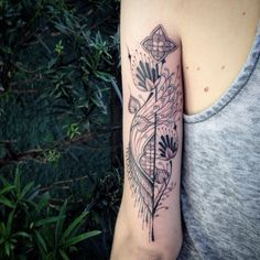 Muito estilo nas tatuagens ornamentais de Pedro Contessoto: http://followthecolours.com.br/tattoo-friday/muito-estilo-nas-tatuagens-ornamentais-de-pedro-contessoto/