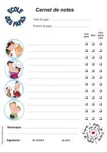 Déformation professionnelle... de saison ! Mais cette fois, ce sont les enfants qui vont s'y coller !   2 versions à imprimer : une prête à l'emploi :        ...
