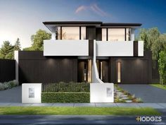 Lot 1 16 Towers Street Beaumaris Vic 3193 - Townhouse for Sale #122805298 - realestate.com.au