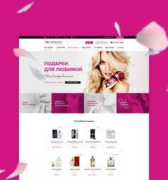 Ознакомьтесь с моим проектом @Behance: «Webdesign for Pompadoo.ru» https://www.behance.net/gallery/53866129/Webdesign-for-Pompadooru