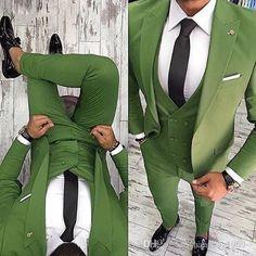2018 New Design Men Wedding Suits Groom Formal Suit One Buttons Burgundy Tuxedo Jacket Men Suit 3 Pieces Costume Homme Navy Blue And Gold Suit, Blue Suits, Women's Suits, Party Suits, Burgundy Tuxedo Jacket, Tuxedo Vest, Terno Slim, 3 Piece Suits, Mode Masculine