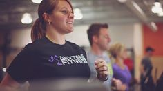 Get started with an exercise routine today with our three easy tips to help you along! My Fitness Pal, Anytime Fitness, Fitness Tips, Weight Loss Calculator, Weight Loss Workout Plan, Cardio Training, Weight Training, Weight Loss For Women, Weight Loss Tips