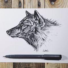 sam larson, artist / designer http://store.steelbison.com/