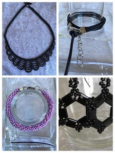Beautiful Jewelry from my Etsy shop