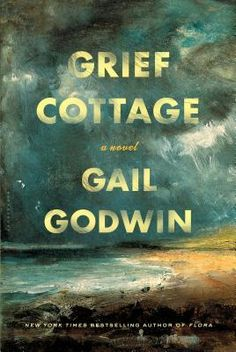 ...the best sort of ghost story, but it is far more than that--an investigation of grief, remorse, and the memories that haunt us. The power and beauty of this artful novel wash over the reader like the waves...