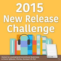 2015 New Release Challenge: Goal Post | Lola's Reviews