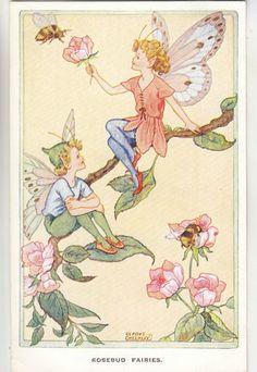 Gladys Checkley card | eBay