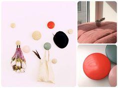 muuto Dots in three new colours! by Gosto design