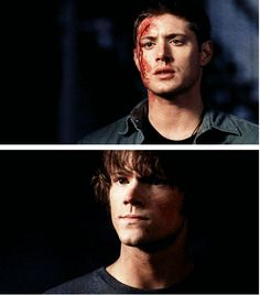 [SET OF GIFS] Sam and Dean 1.15 #TheBenders #SPNS1