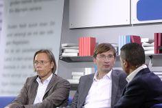 Harald Welzer + Sönke Neitzel im Gespräch mit René Aguigah