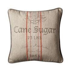 Privet House at Target® Sugar Sack Pillow