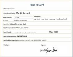 Many a times we need alphabet letters and numbers to create a rent receipt template is very high in demands for business and other purposes real estate dealings are extremely frequent and the maintenance of an saigontimesfo