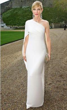 column dress 2
