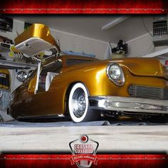 Have a look at the doors on this vehicle! Do you want your custom car to look like this? Visit us and we can make your custom dreams come true. #lifestyle #custom #coastalcustoms