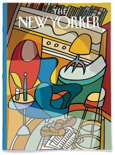 Estudio Mariscal | the new yorker