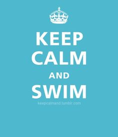Swimming in the ocean!!