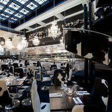 Gaucho Restaurant, Manchester, England