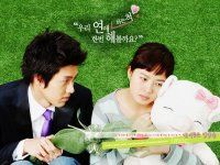 My Name is Kim Sam-soon (2005)- have seen this on most kdrama boards & I just started watching it.  This is so laugh out loud funny!!!