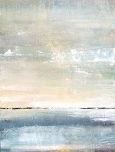 Abstract, Contemporary art - Karen Hale: