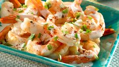 Treat your love to this tasty Tequila-Lime Shrimp! A perfect appetizer for your Valentine's Day menu.