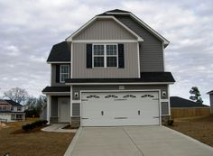 Asphens Creek Subdivision, Lot 167, 3 Bedrooms, 2.5 Baths, 1747 sqft, $164.9K   The CL-1747 features great room with fireplace, kitchen and dining room downstairs. All bedrooms including master upstairs. Master bedroom features walk in closet and double vanity with separate tub and shower in master bath. Loft upstairs! 2 car garage! Rear covered porch!
