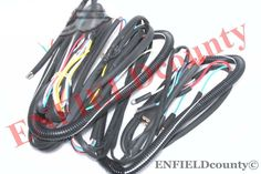 70b90a6b3a0cca586c8d0e3386afc2f6 complete wiring harness loom assembly with fuse box farmtrac 60  at reclaimingppi.co