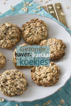 haver banaan koekjes