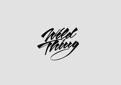 Calligraphy | Lettering on Behance