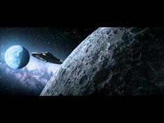 Iron Sky ... Essentially Nazi's from space......... Lol