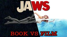 Jaws - What's the Difference? - YouTube