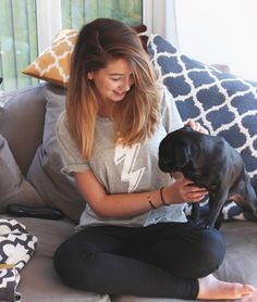 Zoella with nala x Zoella Hair, Zoella Beauty, New Hair, Your Hair, Sugg Life, Zoe Sugg, Kids Line, Celebs, Celebrities