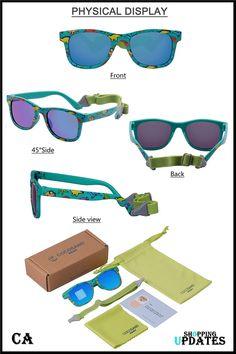 Baby Sunglasses, Kids Fashion, Children, Shopping, Young Children, Boys, Kids, Junior Fashion, Babies Fashion