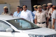 A Delhi Court on Wednesday exempted former finance minister P Chidambaram and his son Karti from appearing in person in a money laundering case against them, pertaining to the INX Media deal case. Delhi High Court, Constitutional Law, Money Laundering, Supreme Court, Wednesday, Finance, Medical, Medicine, Economics