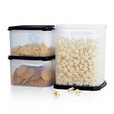 Containers from Tupperware Kitchen Storage Solutions, Kitchen Organization, New Recipes, Dog Food Recipes, Tupperware Consultant, Tupperware Recipes, Sell Your House Fast, Kitchen Sets, Food Storage Containers