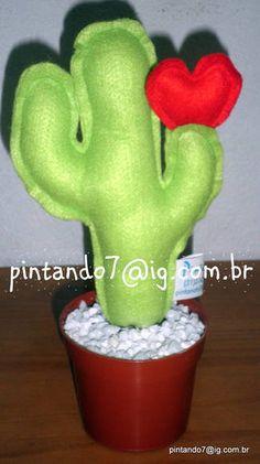 Cactus - Centro De Mesa