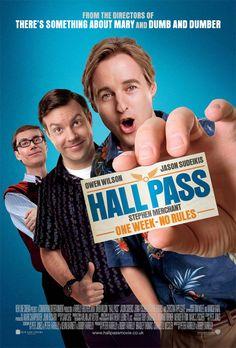 Hall Pass -RW- (01/01)