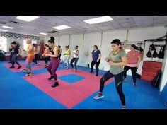 Cardio 30 minutos - YouTube 30 Minute Cardio, Zumba, Cardio Dance, Aerobics Workout, Life Video, Toning Workouts, Michelle Lewin, Tai Chi, Kickboxing