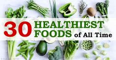 Here are the healthiest foods that will supercharge your diet, so remember to spend 90 percent of your food budget on whole foods to protect your health. http://articles.mercola.com/sites/articles/archive/2015/04/13/30-healthiest-foods.aspx