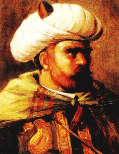 Yusuf Reis originally an Englishman named Jack or John Ward who around the turn of the 17th century became a Barbary Corsair operating out of Tunis during the early 17th century.