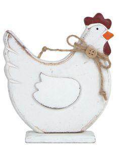 Chicken Crafts, Chicken Art, Primitive Wood Crafts, Wooden Crafts, Diy Crafts For Gifts, Decor Crafts, Winter Wood Crafts, Rooster Art, Wood Animal