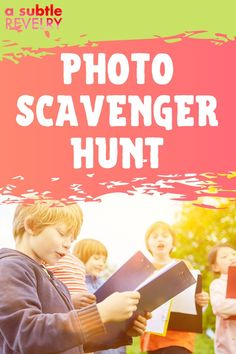 Sharing with you photo scavenger hunt activity! Looking for a fun family-friendly activity to do with your friends and family? Tired of the regular old treasure and scavenger hunts? Why not modernize it with a photo scavenger hunt! Check this pin for more details! #photoscavengerhunt #scavengerhunt #activity Photo Scavenger Hunt, Scavenger Hunts, Diy Party Hats, Funky Hats, Balloon Backdrop, Colourful Balloons, It Goes On, For Your Party, Holiday Festival